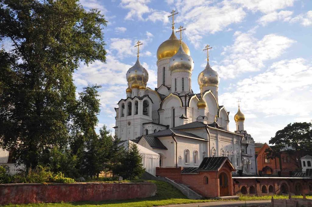 Туры и экскурсии по Золотому Кольцу из Москвы 2017, цены